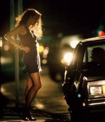 проститутки в мотеле